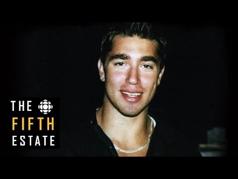 The Disappearance of Dylan Koshman - The Fifth Estate