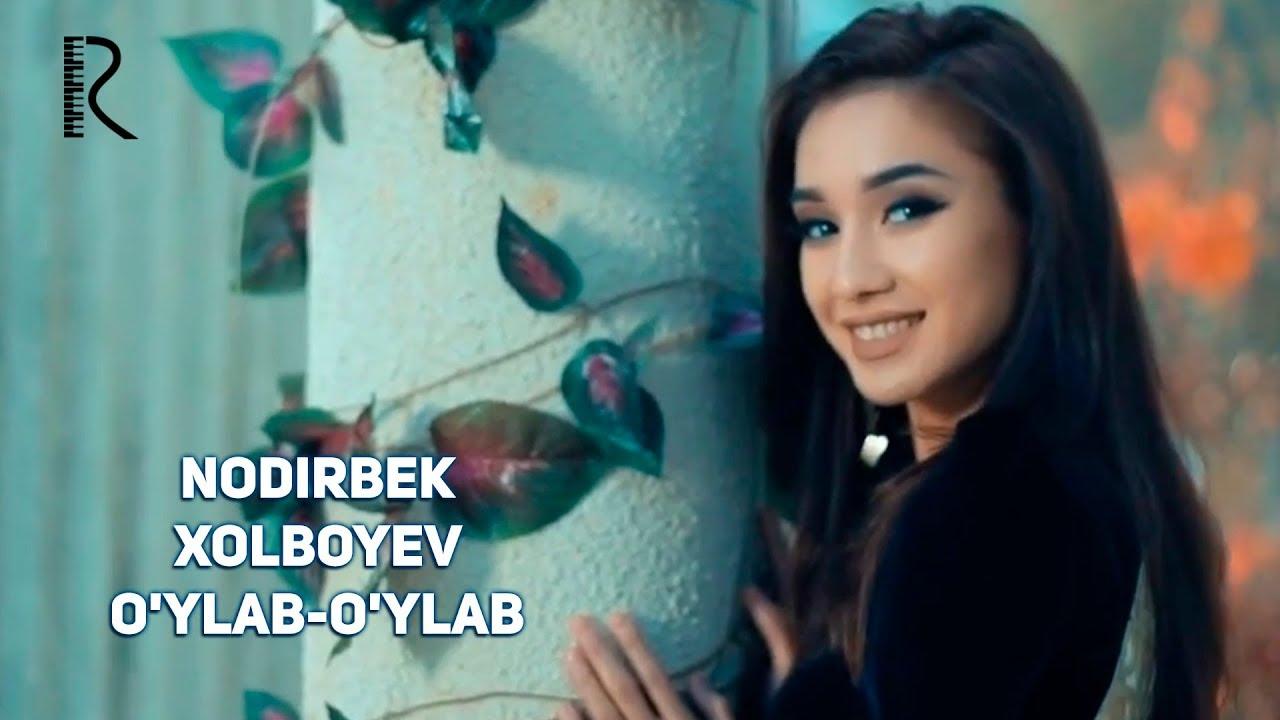 Download Nodirbek Xolboyev - O'ylab-o'ylab   Нодирбек Холбоев - Уйлаб-уйлаб #UydaQoling