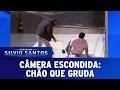 Chão que Gruda | Câmeras Escondidas (19/02/17)
