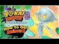 How To Get Moximous K In Yo Kai Watch 2 Psychic Specters Nintendo 3DS mp3