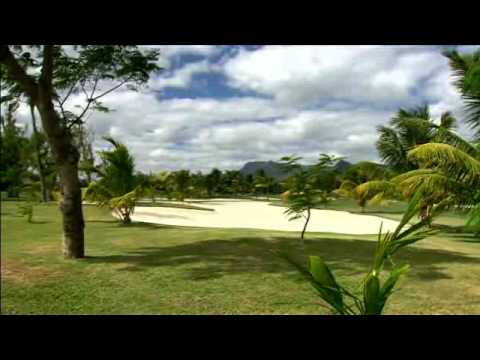 The Most Amazing Golf Courses of the World: The Paradis Hotel & Golf Club, Mauritius
