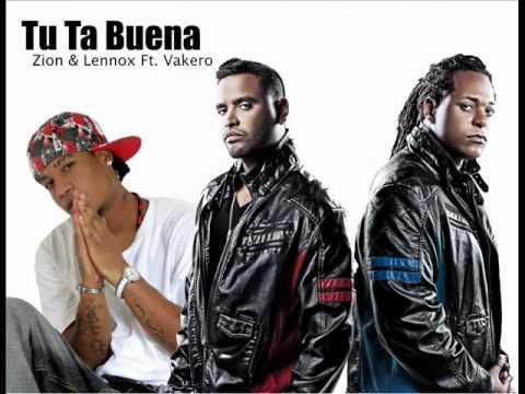 Tu Ta Buena [Original] - Zion & Lennox Ft. Vakero (Prod. By Duran The Coach) ►NEW ® 2011◄