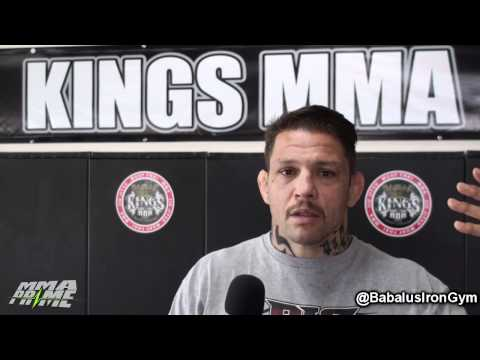 MMA Legend Babalu Sobral Tired of People Messing with His Career