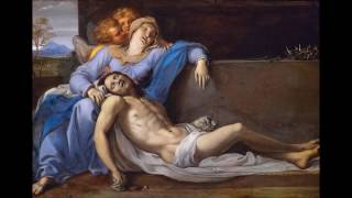 Boccherini: Stabat mater. Agnès Mellon, Ensemble 415, Chiara Banchini