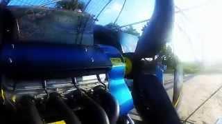 Diamondback Airboats - Pleasure Boat Montage Cocoa Florida