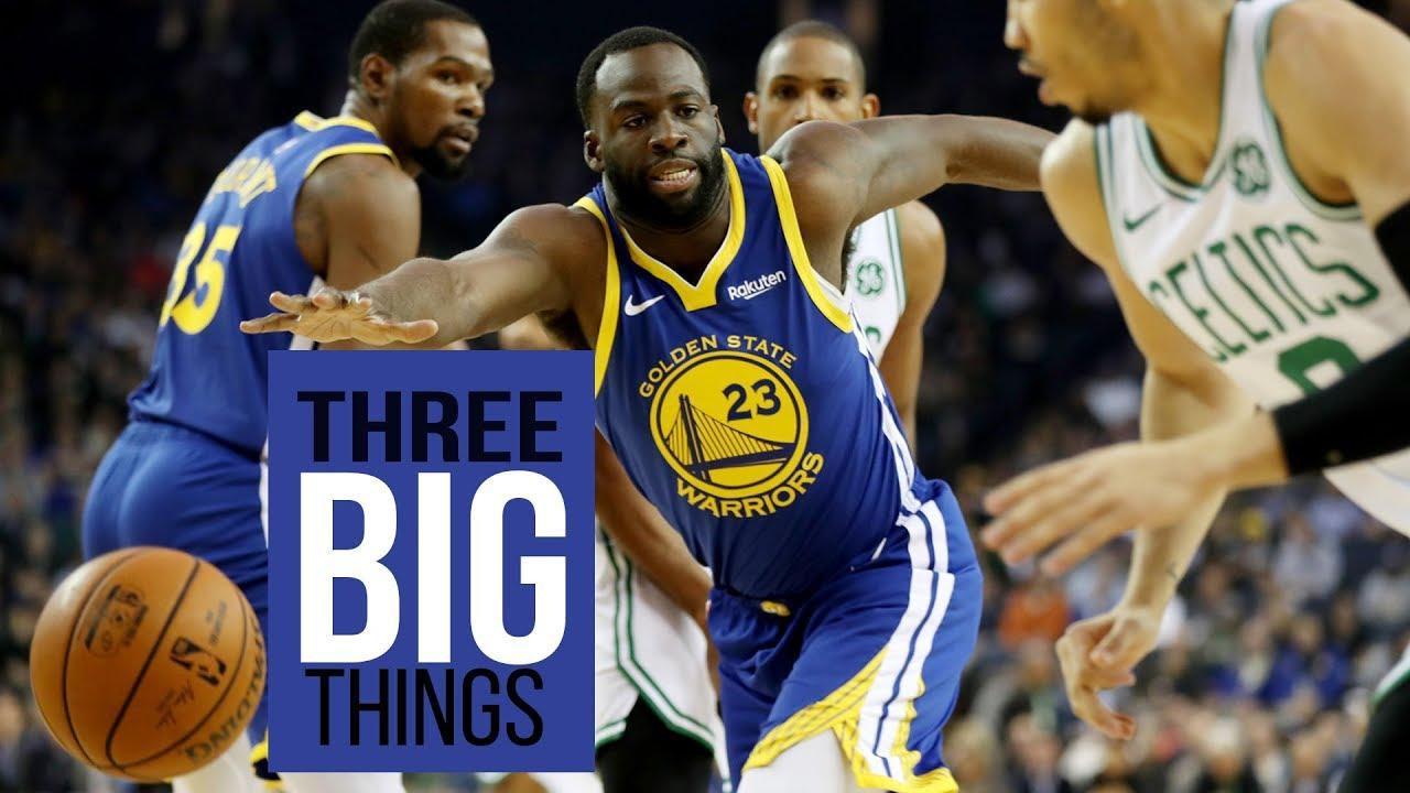 00c62bdac 3 Big Things  Warriors  slow start