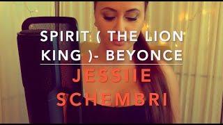 Baixar Spirit (Beyonce) THE LION KING - Cover / Jessiie Schembri