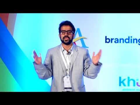 Rajiv Dingra , CEO, Watconsult 1 (ACEF forum 2017 for Branding and Marketing)