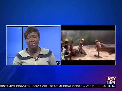 Kintampo Tragedy - Today's Big Story on JoyNews (21-3-17)