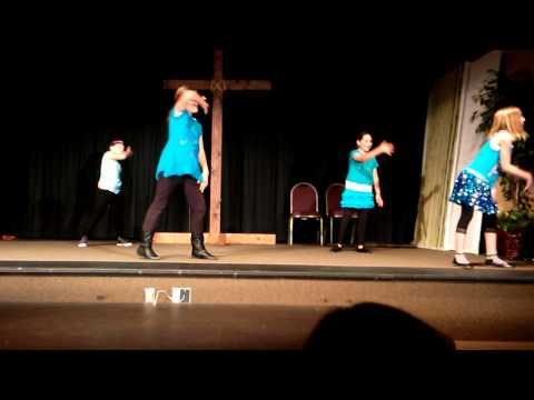 Covenant Christian School - Talent Show 2013