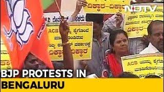 Cases Against BS Yeddyurappa