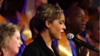 Chimène Badi - Joshua fit the battle of Jericho (Live)