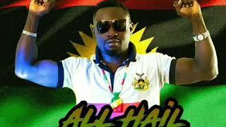 All Hail Biafra - Mr Pro