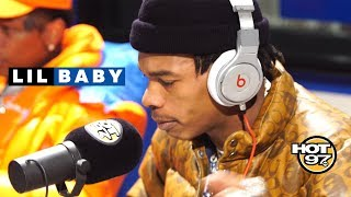 LIL BABY | FUNK FLEX | #Freestyle147