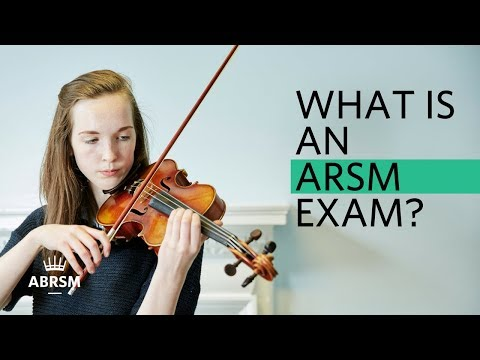 An introduction to ARSM