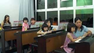 Victoria Music Academy - Yamaha Music School - Courses - BP - Batu Pahat - Johor - Malaysia - 002