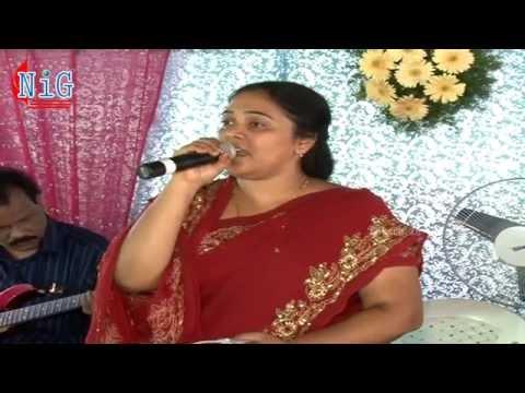 నా స్తుతుల పైన నివసించు వాడ Naa Sthuthula Paina Nivasinchu Vaada Telugu Christian (Jesus) Song |s