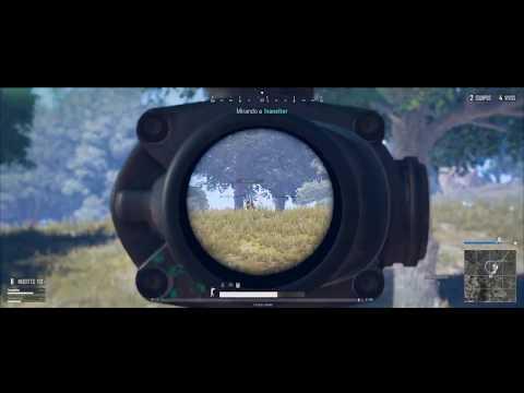 Lucky Ending Grenade