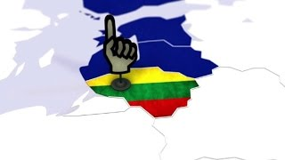 Lithuania joins Eurozone