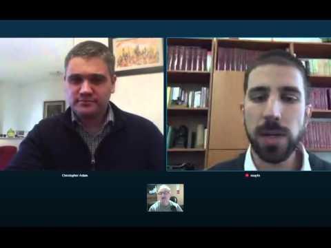 Christopher Adam - Omar Sayfo beszélgetése a média szakmai-etikai kérdéseiről