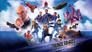 "Thunderbirds Are Go! Season 3 Part 2 ~ ""Possible Theories"""