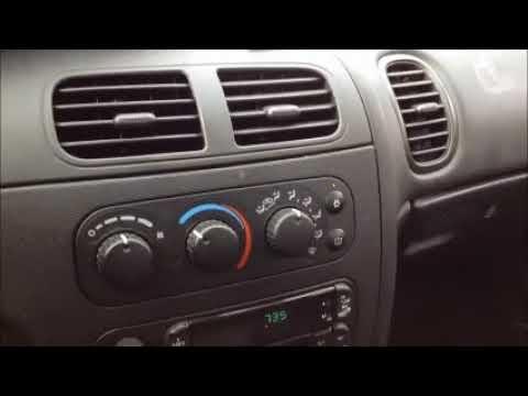 GovDeals: 27186/ 2004 Dodge Intrepid SE