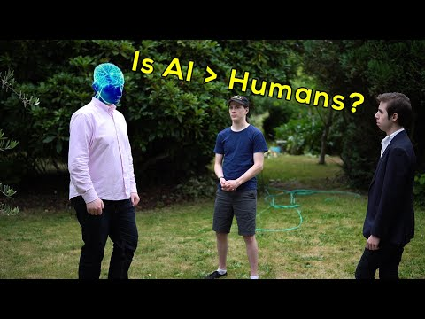 Can AI make better YouTube videos than people?