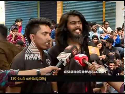 Kerala's first  Tik Tok Team meetup at Kochi