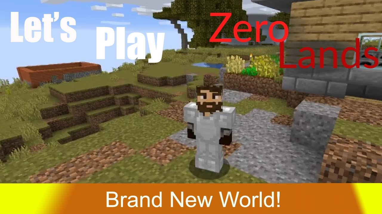 Let S Play Minecraft Zerolands Datapack Smp Setting Up And Raiding Some Tombs Youtube