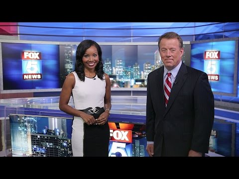 Quick Look: The new home of FOX 5