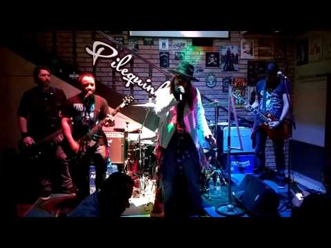 You Ain't The First - Coma - Guns N' Roses Tribute (Pilequinhos 14/07/17) mp3
