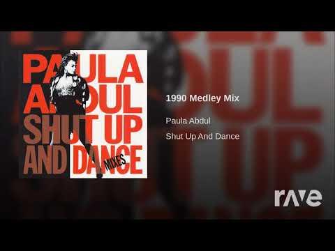 1990 Mix Medley - Paula Abdul - Topic & Paula Abdul - Topic | RaveDJ mp3