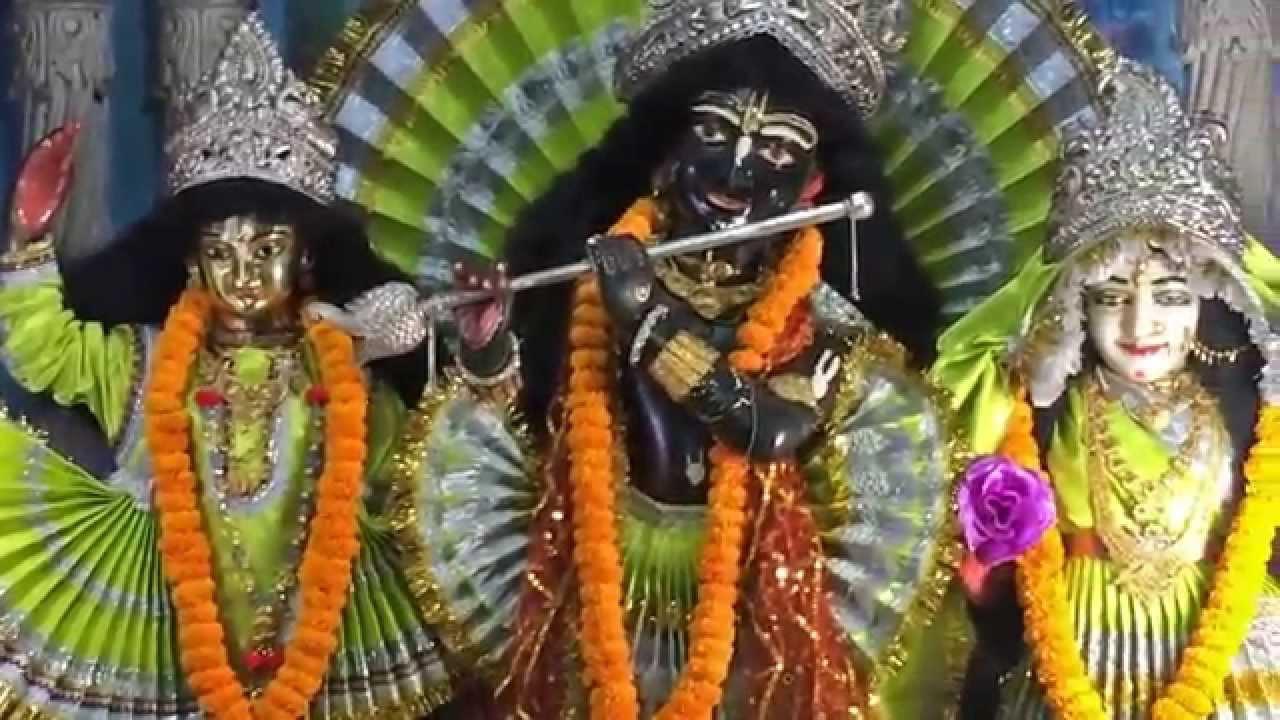 Surbhi Kunja & Sri Caitanya Gaudiya Math, Mayapur