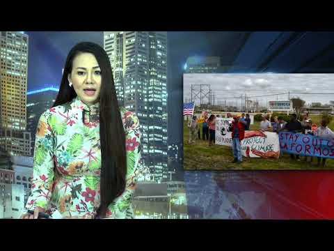Cộng đồng thế giới kêu gọi các ngân hàng ngưng tài trợ các dự án của Formosa