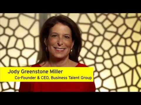 Jody Greenstone Miller