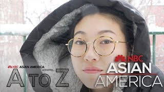 A To Z 2018: Awkwafina, With A Growing List Of Film Credits, Is Living Her Dream   NBC Asian America
