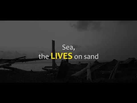 Sea the lives on sand Trailer - Socio-culture as a Design Context