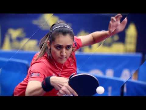 Commonwealth Table Tennis Championship 2019 Live Exclusive On Dd