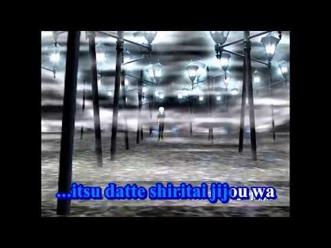 【Karaoke】ACUTE【off Vocal】 KuroUsa-P