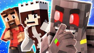 Minecraft Mystery Mute Challenge: My Big Prank! (Funny Moments)