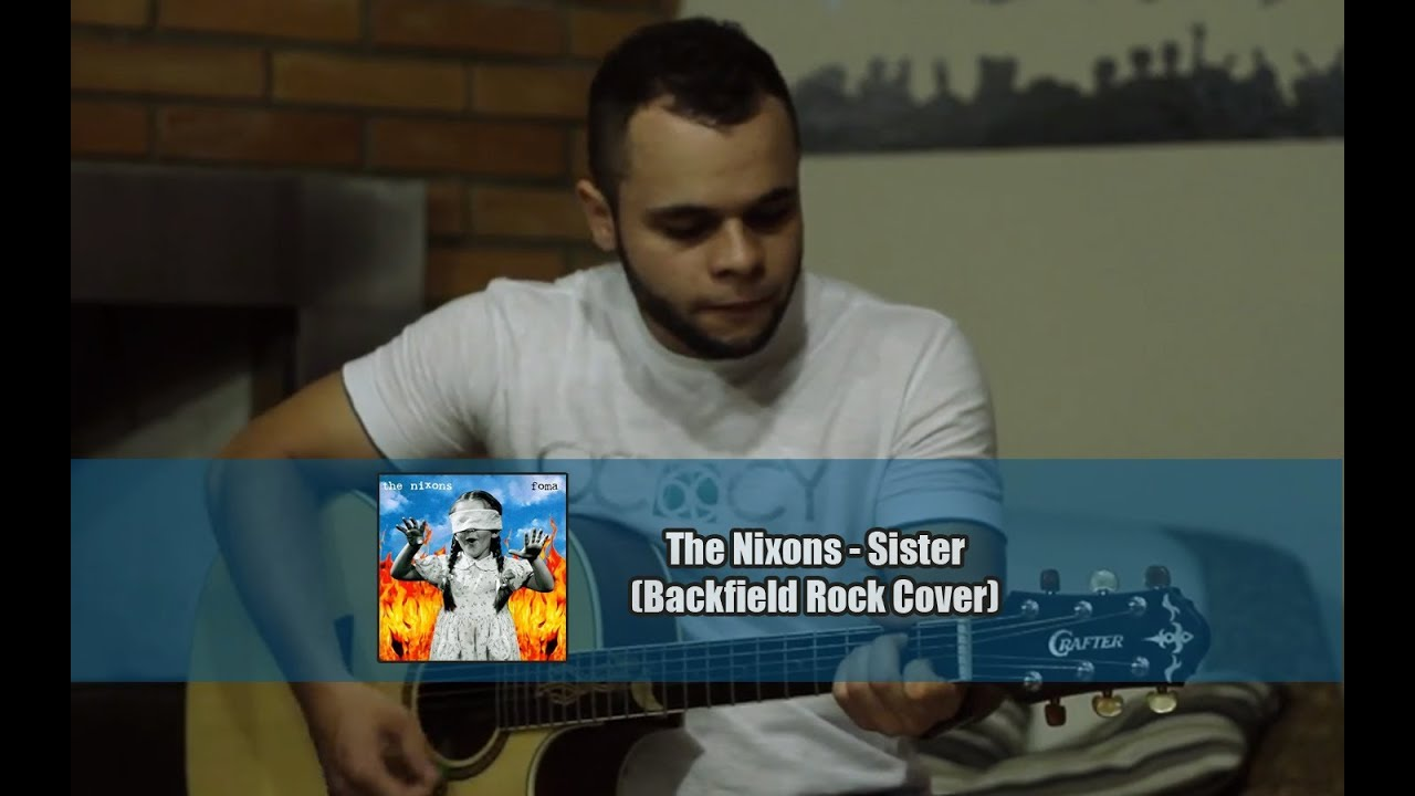 The nixons sister (rare acoustic version + 2) amazon. Com music.