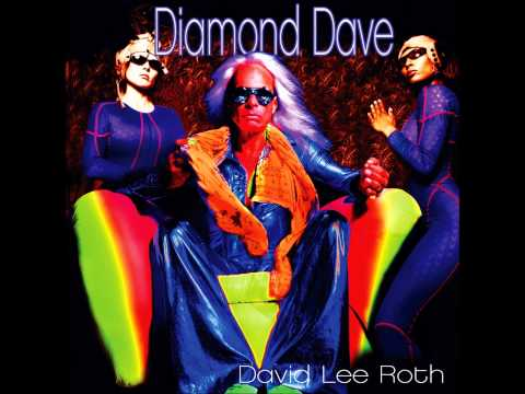 David Lee Roth  Let It All Hang Out