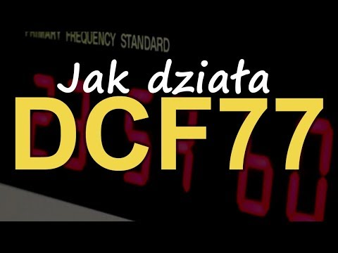 DCF77 [RS Elektronika] #144
