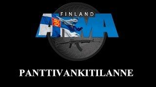 ARMA Finland: Panttivankkitilanne goes bad