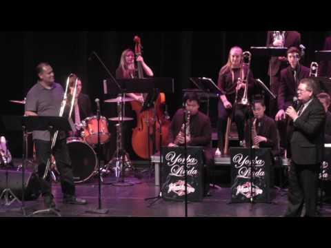 YLHS Jazz l  - 2017 Jazz Jam