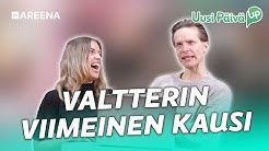 REAGOIDAAN VANHOIHIN UUSI PÄIVÄ -JAKSOIHIN OSA 7 | Thelma & Valtteri