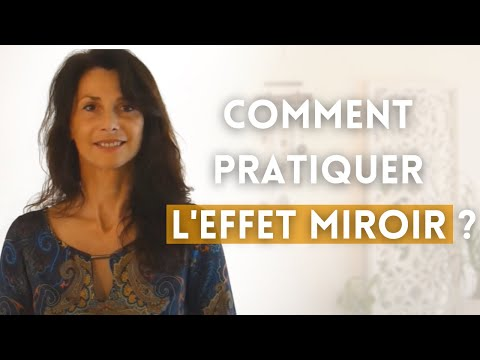 Le billet perdu funnycat tv for Effet miroir psychologie