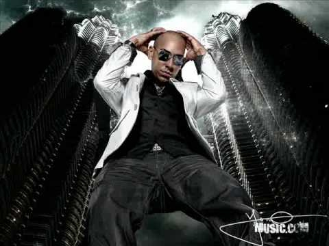 Yomo Ft. Eminem & Rihanna -- I Love The Way You Lie (Official Remix)