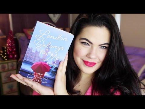 London Belongs to Me by Jacquelyn Middleton - REVIEW & DISCUSSION - 동영상
