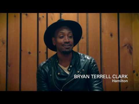 Bryan Terrell Clark: When I think of the NEA